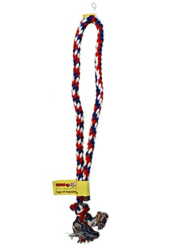 Tuggo Ball Replacement Rope (10″)