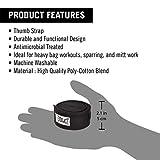 Everlast 4455BPU Handwraps Black