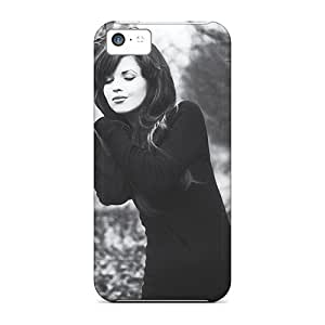 New Style Case Cover IbHmBgR8273axcIH In Silence Compatible With Iphone 5c Protection Case