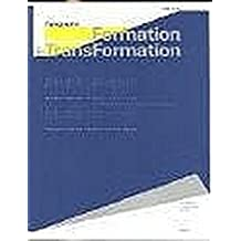 Typography: Formation and Transformation: Introduction to Typographic Process
