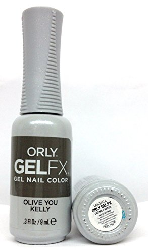 名門類似性コールORLY GelFX - The New Neutral Collection - Olive You Kelly - 9 ml / 0.3 oz