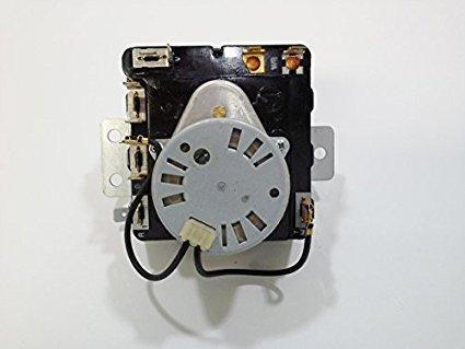 Kenmore Dryer Timer BWR982913 fits WP3976582 (Timer Dryer Frigidaire Kenmore)