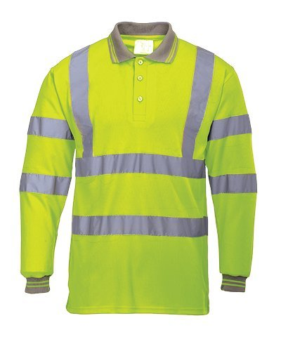 Medium Regular Hi Visibility - 5