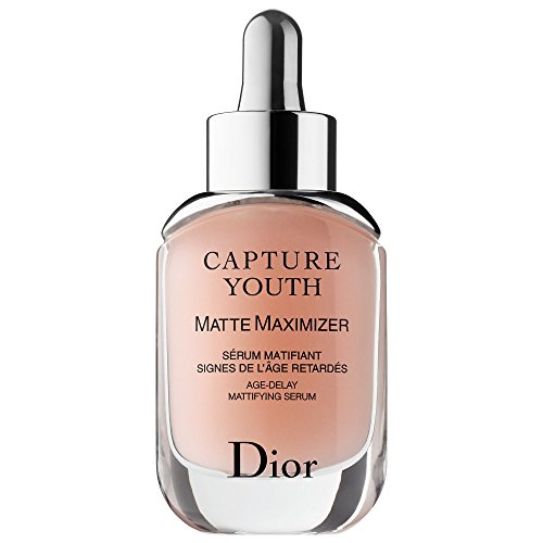 DIOR Capture Youth - Matte Maximizer Age-Delay Mattifying Serum 30 ml.