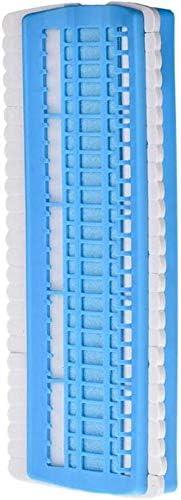 Couture Aiguilles Support 50 Positions Broche Rangement Support Bleu Venus valink Soie Organisateur Croix Point Rang/ée Ligne Set Broderie Fil Projet DIY Matelassage Outils