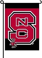 NCAA North Carolina State Wolfpack 2-Sided Garden Flag