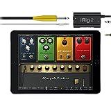 IK Multimedia iRig 2 Guitar Interface Adaptor for