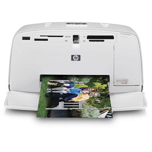 HP Photosmart A516 Compact Photo Printer (Q7021A#ABA) by Hewlett Packard