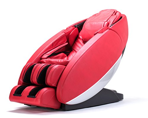 - Human Touch Novo XT Zero-Gravity Ultra High Performance Full-Body 3D L-Track Massage Chair