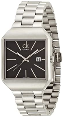 Calvin Klein Gentle Men's Quartz Watch K3L31161