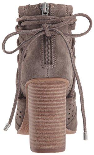 Very Volatile Women's Kalio Ankle Bootie Grey cheap ebay NkBmaD