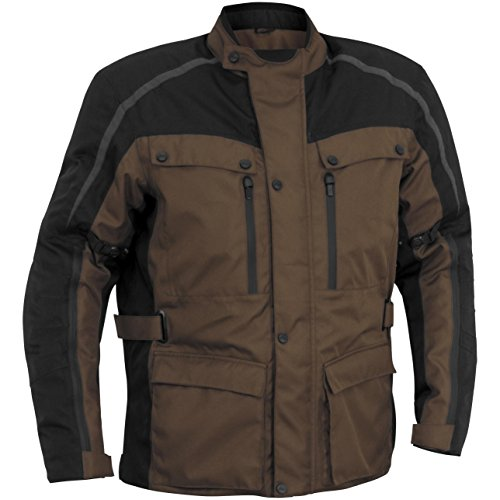 River Road Women's Taos Jacket - Small/Brown