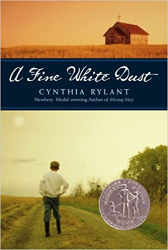 checkouts by cynthia rylant story