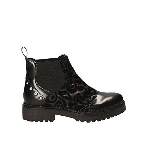 Black Women Apepazza YLE10 Boots Ankle 38 tq71xIvw