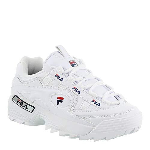 Fila Formation Mixte 125Sneakers Basses Wmn Adulte 5cm00514 8wnOXk0P