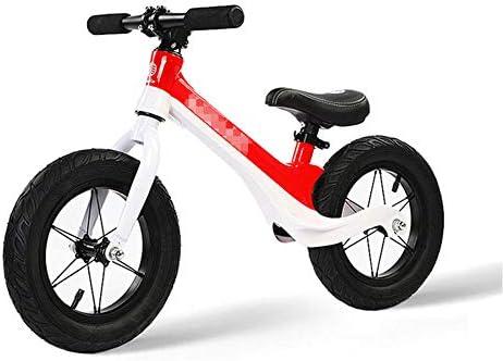 YSCYLY Bicicleta NiñO,Scooter Infantil de 12 Pulgadas,Aprendizaje ...