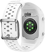 Polar M430 GPS Reloj de Running - 90064405, Blanco: Amazon.es ...