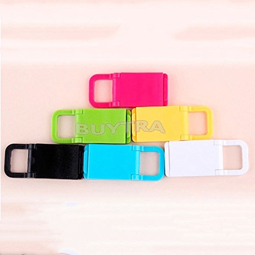 4U-Lucky Universal Foldable Mini Cell Phone Stand Holder for HTC iPhone 5/4/4S NEW