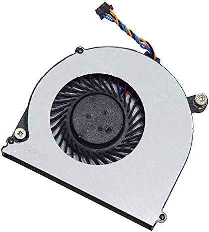 Replacement CPU Cooling Fan for HP ProBook 640 G1 645 G1 650 G1 655 G1 Series Laptop 738685-001 DFS501105PR0T 6033B0034401