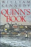Quinn's Book, William Kennedy, 0670804371
