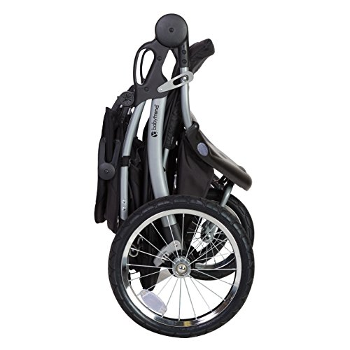 412TTdumZjL - Baby Trend Expedition Double Jogger, Griffin