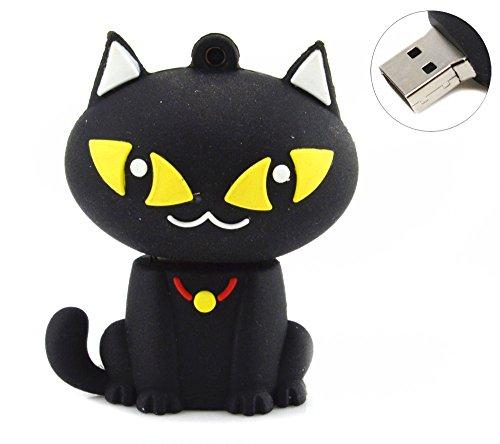 32GB Cartoon USB 2.0 Flash Memory Drive Stick Pen Thumb U Disk - 2