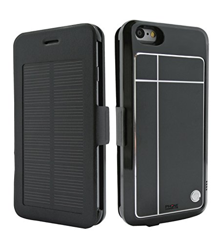 Solar Phone Charger Reviews - 1