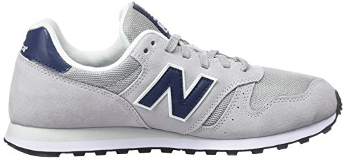373 Balance grey Sneaker Grigio New grn Uomo Rw5qdxv