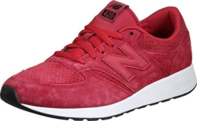 New Balance Buty 420 Re-Engineered Suede, Protectores de Dedos. para Hombre, Multicolor, Einheitsgröße: Amazon.es: Zapatos y complementos