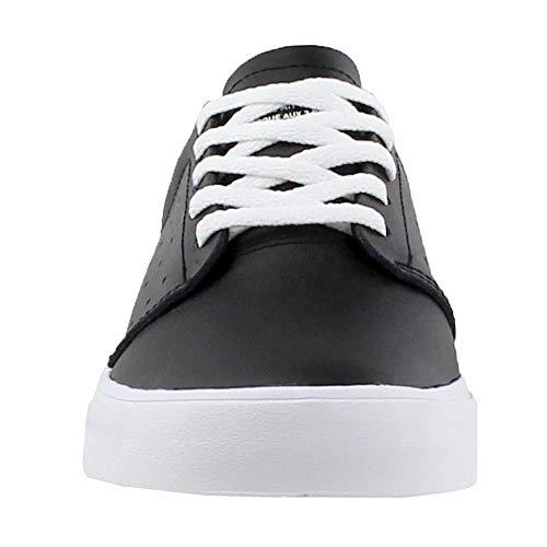 White Adidasseeley Da Black Uomo Court Seeley footwear footwear Core White qwzAHaFw1
