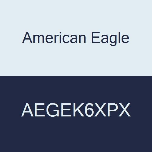 American Eagle AEGEK6XPX Resin Handle Golden Eagle Kit Includes Blackjack and M23 Scalers, No. 6, 3/8'' Size
