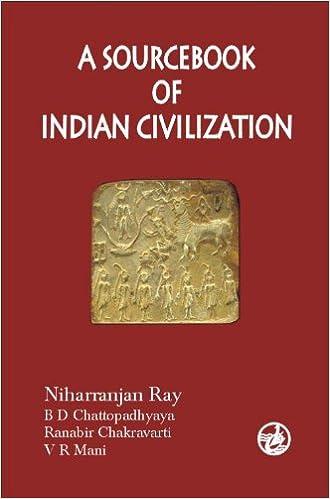 Kostenlose PDF-Lehrbuch-Downloads Sourcebook of Indian Civilization 8125018719 PDF