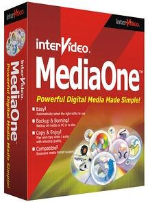 (InterVideo MediaONE)