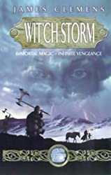Witch Storm: The Banned and the Banished Book Two