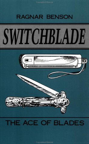 Switchblade: The Ace Of Blades