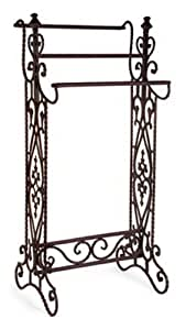 IMAX 7781 Narrow Quilt Rack