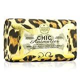 Cleansing Ginger Tea - Nesti Dante Chic Animalier Natural Soap - Myrrh, Ginger Tea & Patchouli 250g/8.8oz
