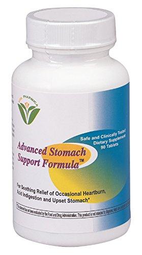 (Vita Pharmica Advanced Stomach Support Formula)