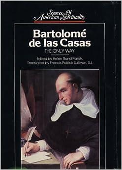 Bartolomé de las Casas by Helen Rand Parish (1992-03-01)
