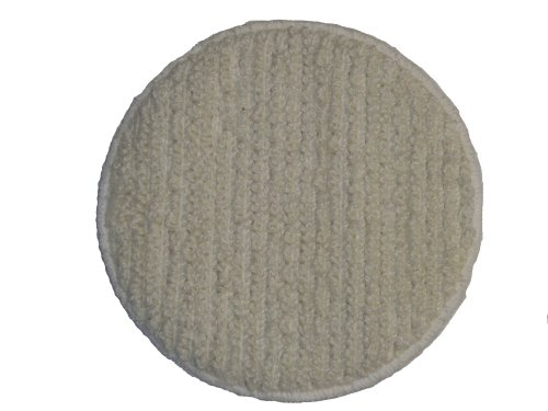 oreck-commercial-437053-carpet-bonnet-orbiter-pad-12-diameter-for-orb550mc-orbiter-floor-machine