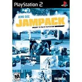 Jampack Volume 12 - Summer '05