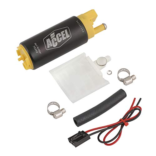 (ACCEL 75342 Thruster 500 Series Electric In-Tank Fuel Pump )