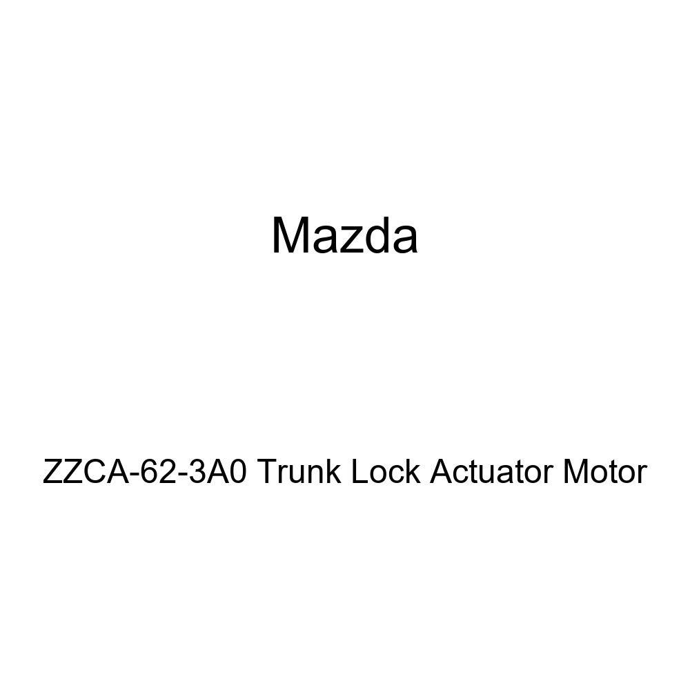 Mazda ZZCA-62-3A0 Trunk Lock Actuator Motor