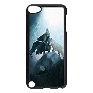 Game of Thrones Hot Classic TV Play Custom DIY Hard Plastic Back Case Cover for iPod Touch 5
