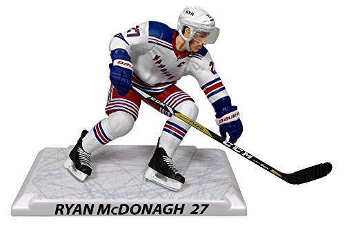 NHL New York Rangers Ryan McDonagh Player Replica