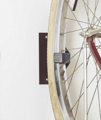 Racor PIW-1R/PIW-1W Pro Wall-Mount Bike Hanger