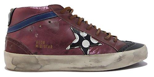Signore Doca Doro Sneaker Viola Viola