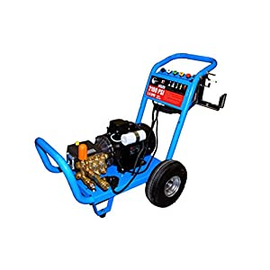 Electric Pressure Power Washer 2100 PSI 3.0 GPM 4.0HP 230V