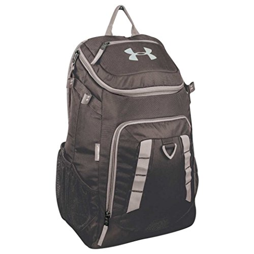 - Men's Under Armour Undeniable Bat Pack Black Size One Size