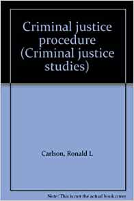 criminal procedure 3rd edition pdf
